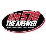 AM 570 The Answer – WWRC
