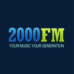 2000 FM – Alternative Rock