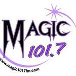 Magic 101.7 – WLTB