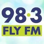98.3 Fly FM – CFLY-FM