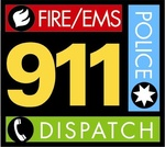 South Central Region Area, CT Fire, EMS