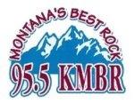 95.5 KMBR – KMBR