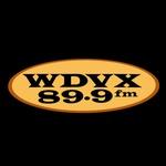WDVX 89.9 FM – WDVX