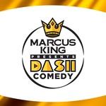 Dash Radio – Marcus King Presents: Dash Comedy