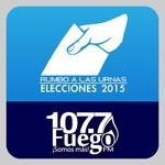 107.7 Fuego FM