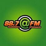 @FM (Arroba FM) – XEGDL