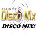 Web Rádio Disco Mix