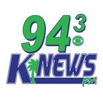 KNews 94.3 & 104.7 – KNWZ