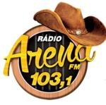 Arena FM 103