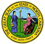 North Carolina General Assembly – Appropriations Committee Room (643 LOB)