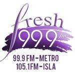 Fresh 99.9 FM – WIOA