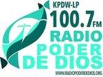 Radio Poder de Dios – KPDW-LP