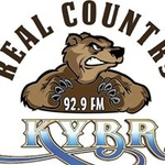 Real Country 92.9 – KYBR