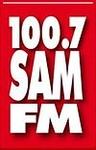 Sam 100.7 – WKLX