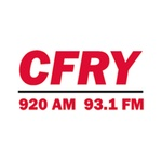 CFRY 920 AM