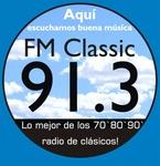 FM Classic 91.3 FM