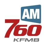 AM 760 – KFMB
