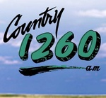 Country 1260 – KWYR
