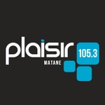 Plaisir 105,3 Matane – CHRM-FM