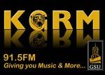GSU KGRM Radio – KGRM