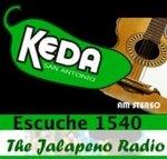 Jalepeno Radio – KEDA