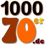 1000 Webradios – 1000 70er