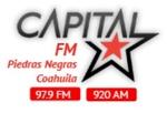 Capital FM Piedras Negras – XEMJ