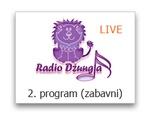Radio Džungla Doboj Program