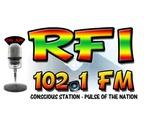 RFI 102.1FM