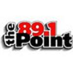 89.1 the Point – WBSU