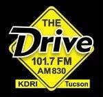 The Drive 101.7FM / 830AM – KDRI