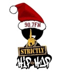 Strictly Hip-Hop 90.7FM – WAZU
