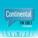 Radio Continental Tucumán