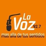 La Voz 92.7