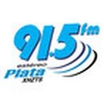 Plata 91.5 FM – XHZTS