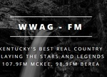 Real Country 107-9 and 107-5 – WWAG