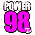 Power 98 – KZGZ