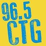 96.5 CTG – WCTG