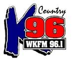 K-96 Country – WKFM