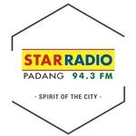 Star Radio Padang 94.3 FM