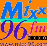Mixx 96.1 – KXXO