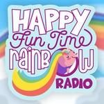 Dash Radio – Happy Fun Time Rainbow Radio – Happy Hits