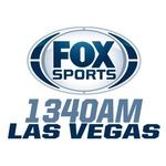Fox Sports Radio 1340 – KRLV