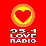 Love Radio 95.1 – DXMB