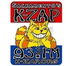 Sacramento's K-ZAP – KZHP-LP