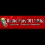 Radio FM Pais