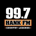 99.7 Hank FM – KNAH