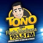 Toño 103.5FM – XHRZ
