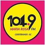 Rádio Maria Rosa FM