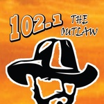 102.1 The Outlaw – WAUC